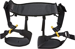 PETZL - Falcon Ascent, Lightweight Seat Harness for Rescue, Size 1