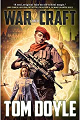 War and Craft: A Novel (American Craft Series Book 3) Kindle Edition