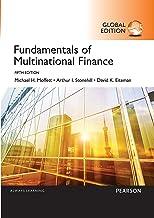 Mejor Fundamentals Of Multinational Finance de 2021 - Mejor valorados y revisados