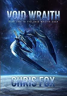 Void Wraith (The Void Wraith Saga Book 2)