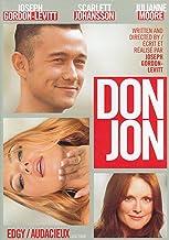 Don Jon (Bilingual)