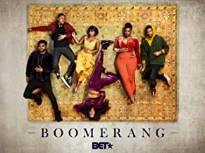 Best boomerang season 1 episode 1 Reviews