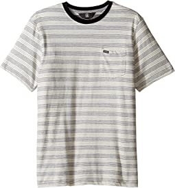 Volcom Kids - Alden Crew Knit Top (Big Kids)