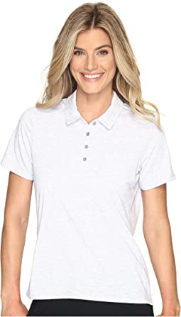 Essentials Short Sleeve Polo