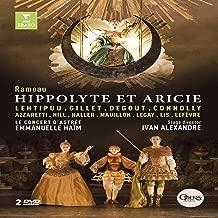 Rameau: Hippolyte & Aricie