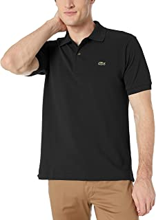 Men's Short Sleeve L.12.12 Pique Polo Shirt