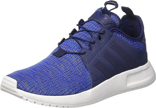 Adidas X_PLR, Zapatilla de Deporte Baja del Cuello para Hombre