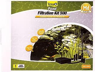Best pond filtration equipment Reviews
