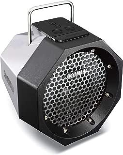 Yamaha Portable Speaker, PDX-B11, Grey