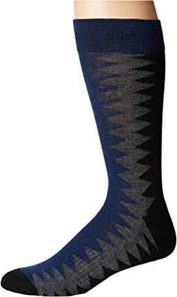 Richer Poorer Sixx Hiking Light Sock