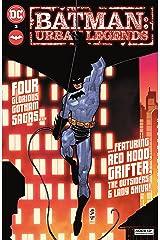 Batman: Urban Legends (2021-) #3 Kindle Edition