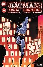 Batman: Urban Legends (2021-) #3