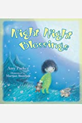 Night Night Blessings Kindle Edition
