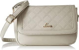 Lavie Moritz Women's Sling Bag (Lt Grey)