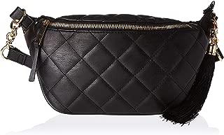 Aldo Womens Handbag, Black - 23340403 Black (Black)