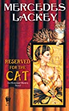 Reserved For The Cat (Elemental Masters Book 5)