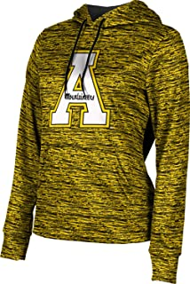 School Spirit Sweatshirt ProSphere Utica College University Girls Pullover Hoodie Grunge