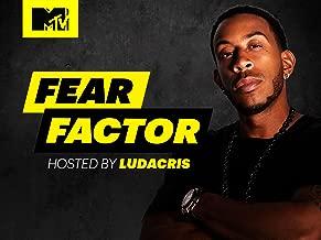 Fear Factor Season 1