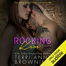 Rocking Kin: The Lucy & Harris Novella Series, Book 3