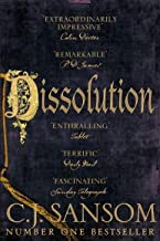 Dissolution (The Shardlake Series) (English Edition)
