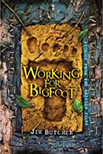 working for bigfoot dresden files