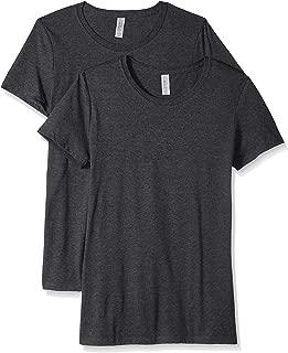Jerzees Women's Tri-Blend T-Shirt (2-Pack)