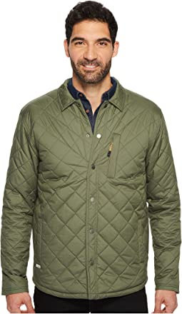 Quiksilver Waterman - Puffed Up Jacket