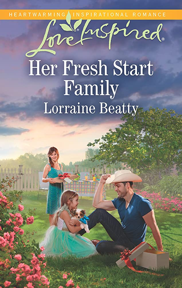 Her Fresh Start Family (Mississippi Hearts)