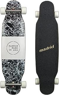 Longboard Madrid Split Paddle 40.5-Inch (Maxed)