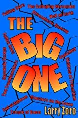 The Big One: End Time Departure Kindle Edition
