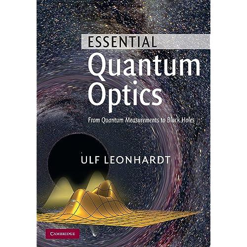 Essential Quantum Optics