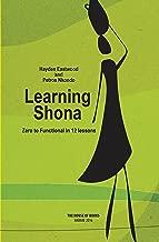 learning shona language