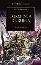 The Horus Heresy nº 46/54 Tormenta de Ruina (La Herejía de Horus)