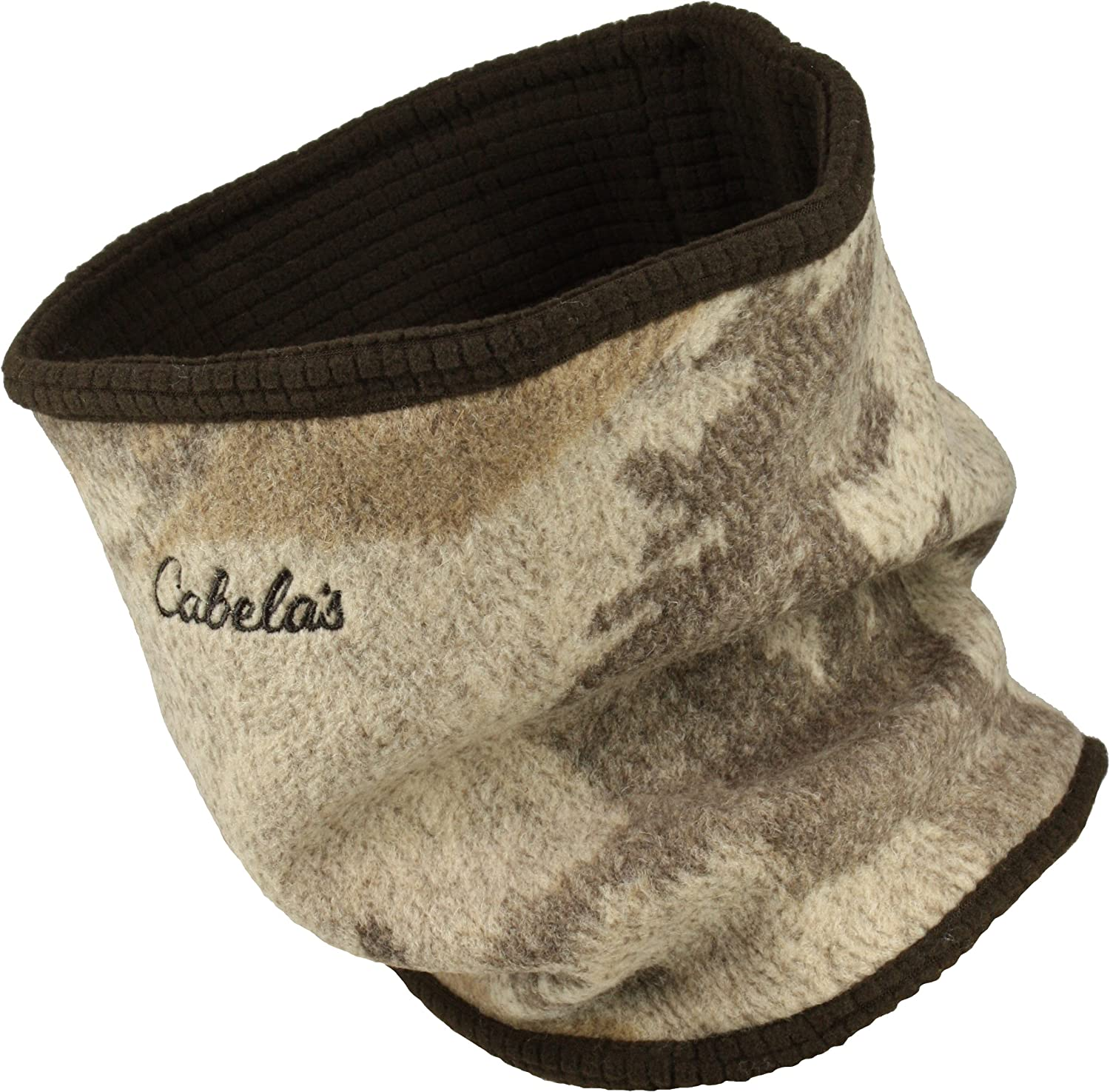 CABELAS WOOLTIMATE BEANIE//GAITER COMBO ORIGINAL CABELA ITEMS OUTFITTER CAMO