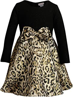 Girls Special Occasion Holiday Dress