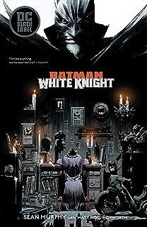 Batman: White Knight (2017-2018) (Batman: White Knight (2017