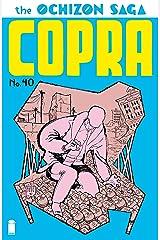 Copra #40 (English Edition) eBook Kindle