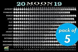 mooncard 2018