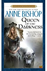 Queen of the Darkness (Black Jewels, Book 3) Kindle Edition
