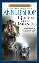 Queen of the Darkness (Black Jewels, Book 3)