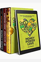 The Joss Sheldon Box Set: Includes four stand-alone novels (English Edition) Versión Kindle