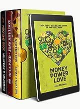 The Joss Sheldon Box Set: Includes four stand-alone novels (English Edition)