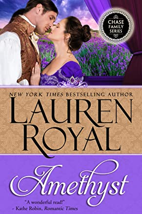 Amethyst (Chase Family Series- The Jewels Book 1) (English Edition)