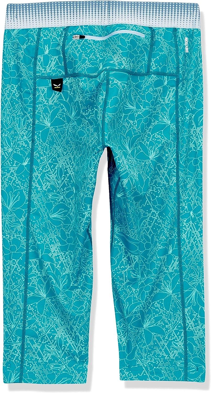 Salewa Damen Pedroc Dry W 3//4 Tights//Leggings