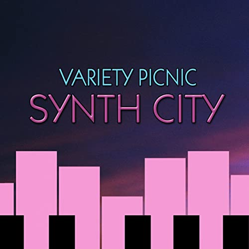 Synth City (Intro) by Variety Picnic on Amazon Music