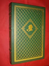Great Cases of Sherlock Holmes Ornated (The Franklin Library Of Mystery Masterpieces)