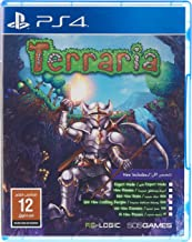 505 GAMES Terraria For PlayStation 4