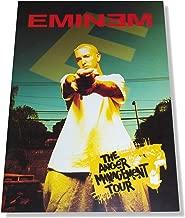 Eminem Anger Management 2003 Tour Book