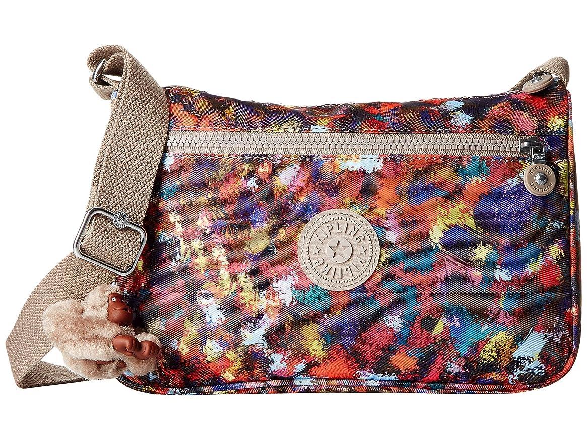 独立して生きているホイール[キプリング] Kipling レディース Callie Printed Handbag ハンドバッグ [並行輸入品]