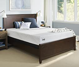 Sealy Conform Essentials 10.5-Inch  Cushion Firm Mattress, Twin, Made in USA,  10 Year Warranty